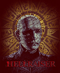 Hellraiser II: Hellbound Scarlet Box Bluray