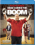 Here Comes The Boom Bluray