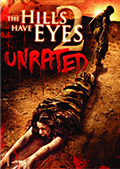 The Hills Have Eyes 2 Unrated DVD