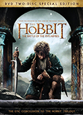 The Hobbit: Battle of the Five Armies Special Edition DVD