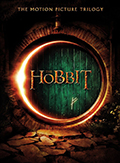 The Hobbit Motion Picture Trilogy DVD