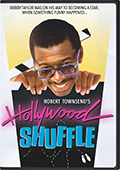 Hollywood Shuffle Re-release DVD