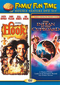 The Indian in the Cupboard Double Feature DVD