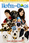 Hotel For Dogs Widescreen DVD