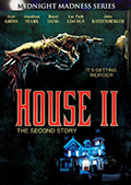 House II Midnight Madness DVD