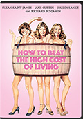 How To Beat The High Cost Of Living Re-release DVD