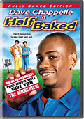 Widescreen Fully Baked Edition DVD