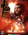 The Hills Have Eyes Part 2 (1985) Limited Edition Bluray