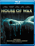 House of Wax Bluray