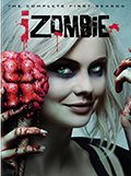 iZombie: Season 1 DVD