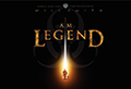 I Am Legend Ultimtae Collector's Edition DVD