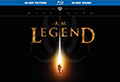 I Am Legend Ultimate Collector's Edition Bluray