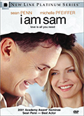 I Am Sam DVD