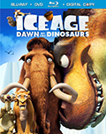 Ice Age 3 Bluray