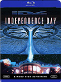 Independence Day Bluray