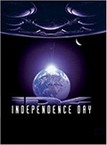 Independence Day Five Star Collector's Edition DVD
