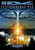 Independence Day Widescreen DVD
