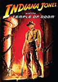Indiana Jones and the Temple of Doom Special Edition DVD