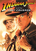 Indiana Jones and the Last Crusade Special Edition DVD