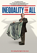 Inequality For All DVD