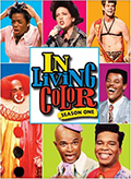 In Living Color: Season 1 DVD