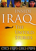 Inside Iraq: The Untold Stories DVD