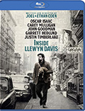 Inside Llewyn Davis Bluray