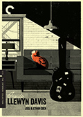 Inside Llewyn Davis Criterion Collection DVD