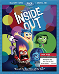 Inside Out Target Exclusive Digital Content