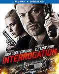 Interrogation Bluray