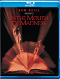 In The Mouth of Madness Bluray