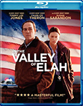 In The Valley of Elah Bluray