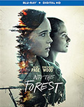 Into The Forest Bluray