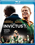 Invictus Bluray
