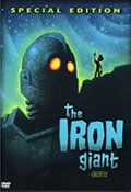 The Iron Giant Special Edition DVD