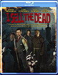 I Sell The Dead Bluray