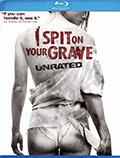 I Spit on Your Grave Bluray