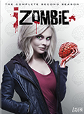 iZombie: Season 2 DVD