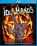 Idle Hands Collector's Edition Bluray