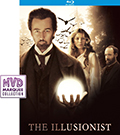 The Illusionist(2006)