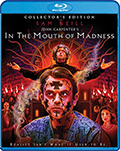 In The Mouth of Madness Collector's Edition Bluray