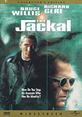 The Jackal Collector's Edition DVD