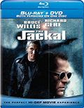 The Jackal Combo DVD
