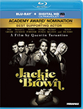 Jackie Brown Bluray