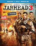 Jarhead 3 Bluray