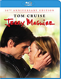 Jerry Maguire 20th Anniversary Edition Bluray