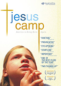 Jesus Camp DVD