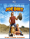 Joe Dirt Bluray