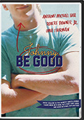 Johnny Be Good Re-release DVD