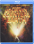 Journey To The Center of the Earth Bluray